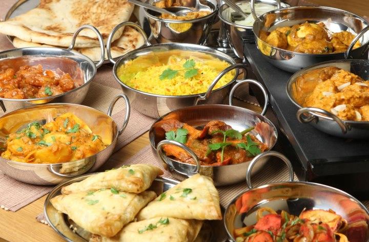 curry-village