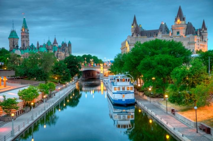 montreal-quebec