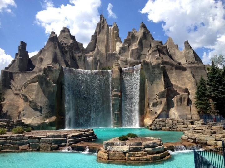 Canada's Wonderland, Vaughan, Ontario.jpg